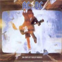 AC/DC-Blow Up Your Video (Remastered 180g Heavyweight Vinyl) [2009]